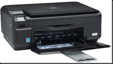 HP Multifuncional C4480