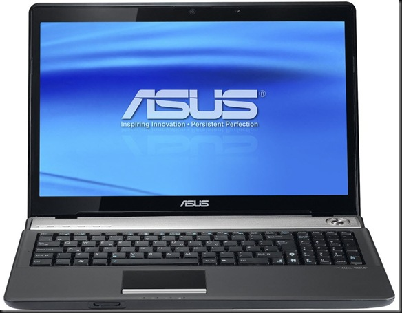 Asus Notebook N61Jv