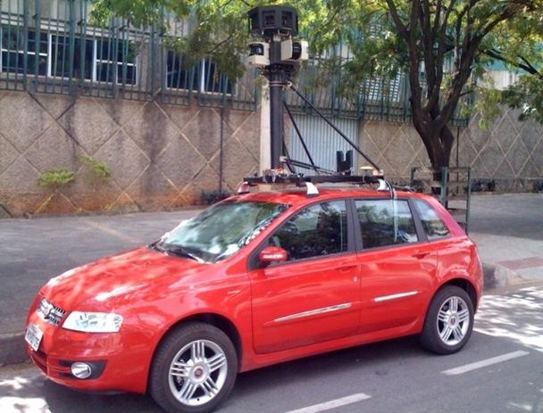 Google Street View 01