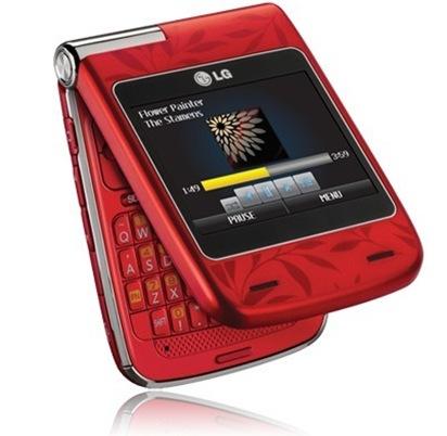 LG LX610