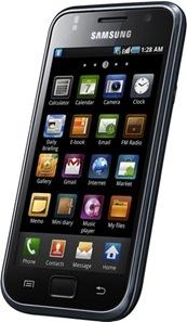Samsung Galaxy S 04