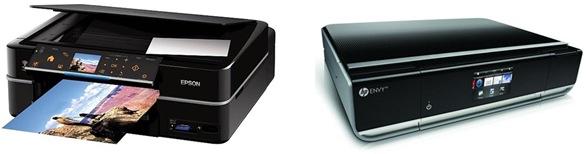 HP vs Epson