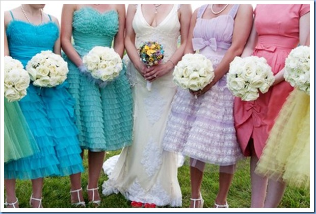 vintage-bridesmaids-dresses-1950s-gowns