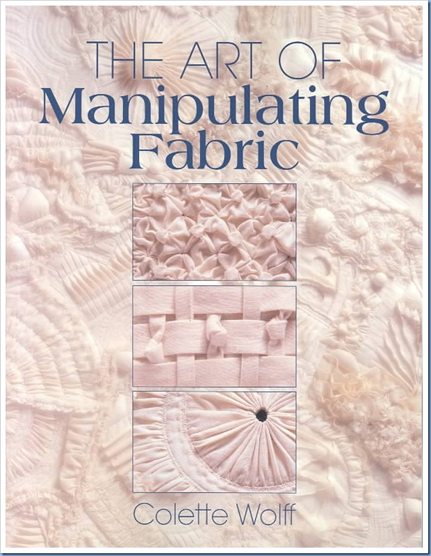 theArtOfManipulatingFabric