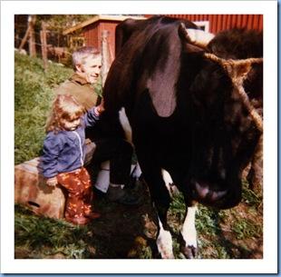 farAnna&mjölkkon
