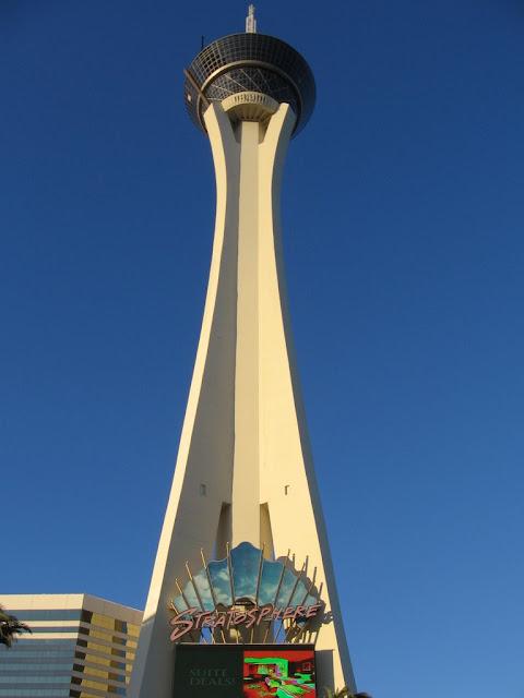The Stratosphere