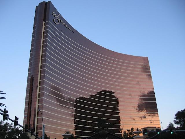 Wynn, hôtel-casino