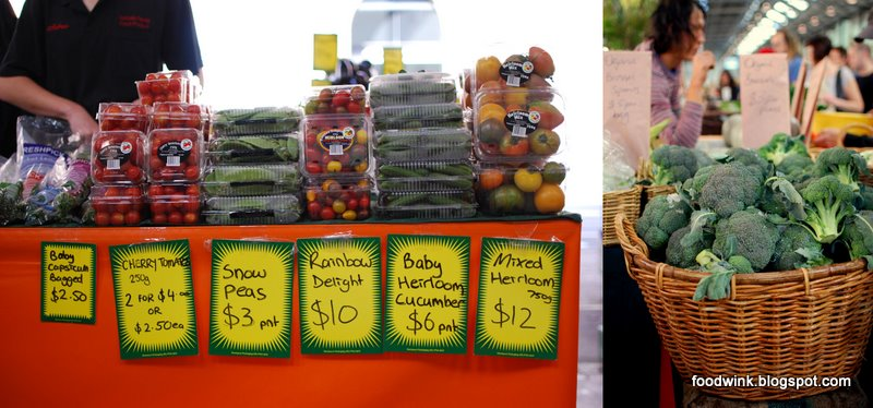 Eveleigh Farmers' Market Finders Keepers