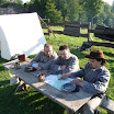 Yorktown 1862 - Srebrna Góra 20-22.08.2010