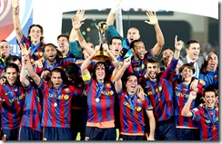 EMIRATES SOCCER CLUB WORLD CUP