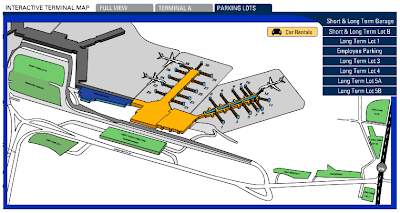 Bradley-Hartford (BDL) International Airport Parking Guide The Bradley-Hartford International Airport services the Hartford, Connecticut region. It is located between Hartford and Springfield and is one of the busiest airports in New England.