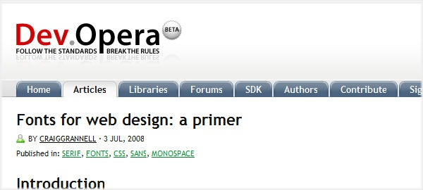 Fonts-for-web-design-a-primer