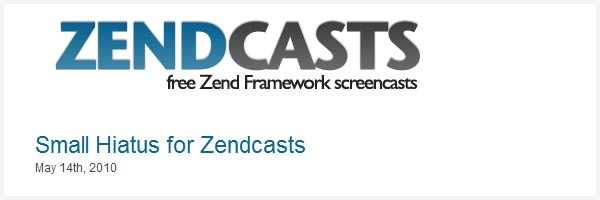 zendcasts