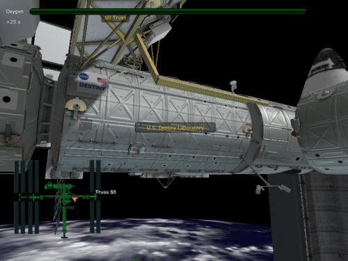 station-spacewalk