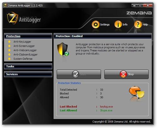 zemana-antilogger