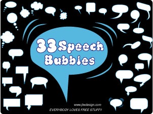 6 different ways to add Speech Bubbles to your photos - Instant Fundas