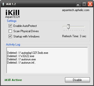 iKill