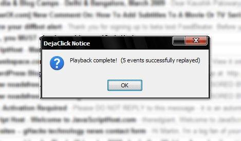 dejaclick-replay