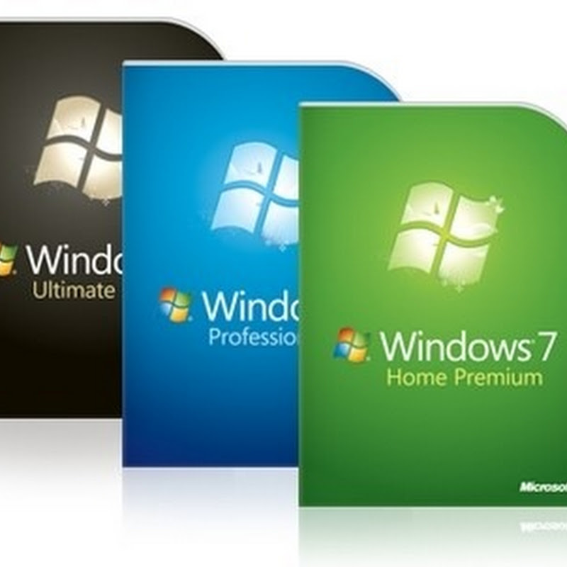 Windows 7 pricing and upgrade programs announced