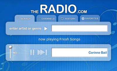the-radio
