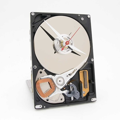 hard-disk-clock1