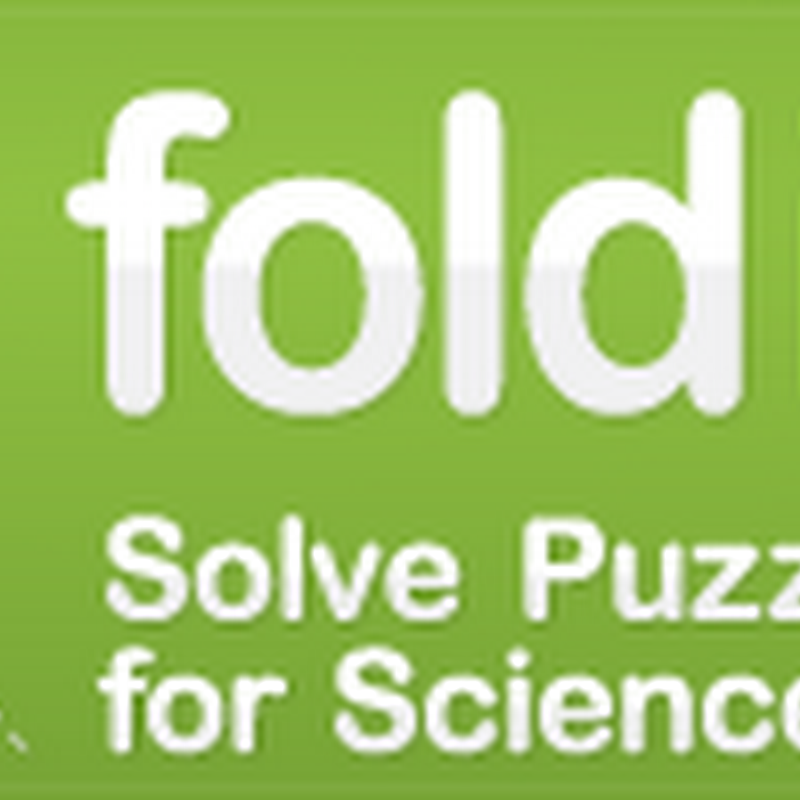 Play the protein folding game for science