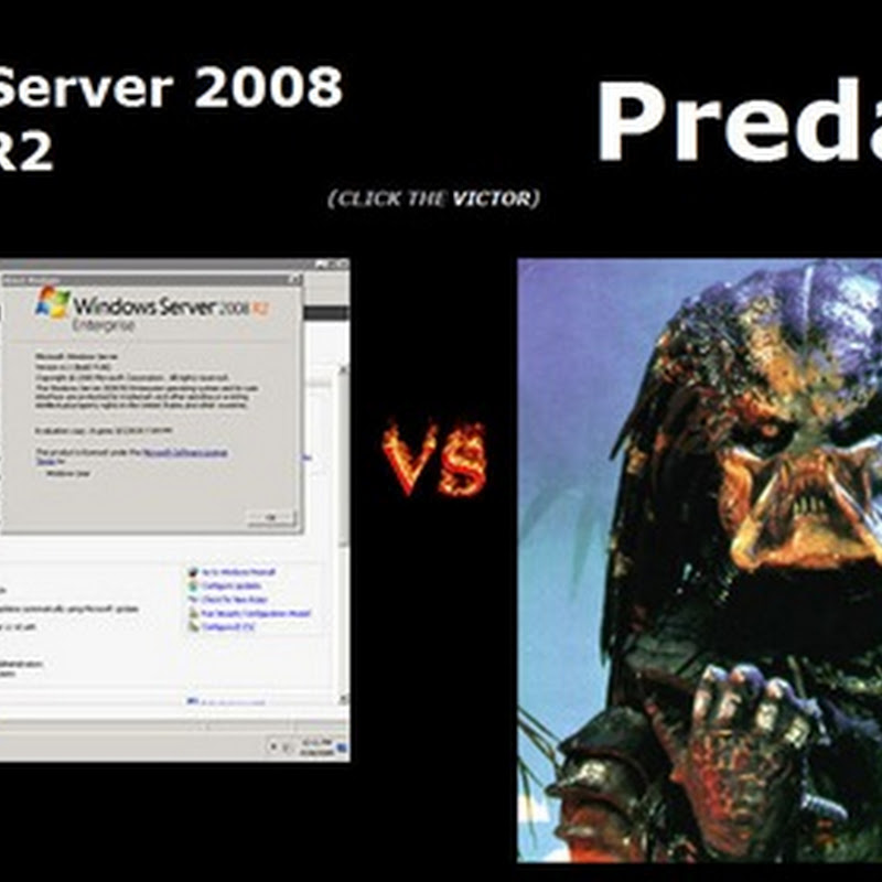 Wikipedia Vs Predator  Idiotic time waster