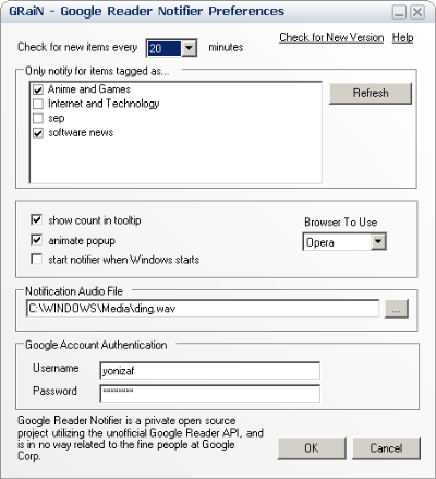 google-reader-notifier