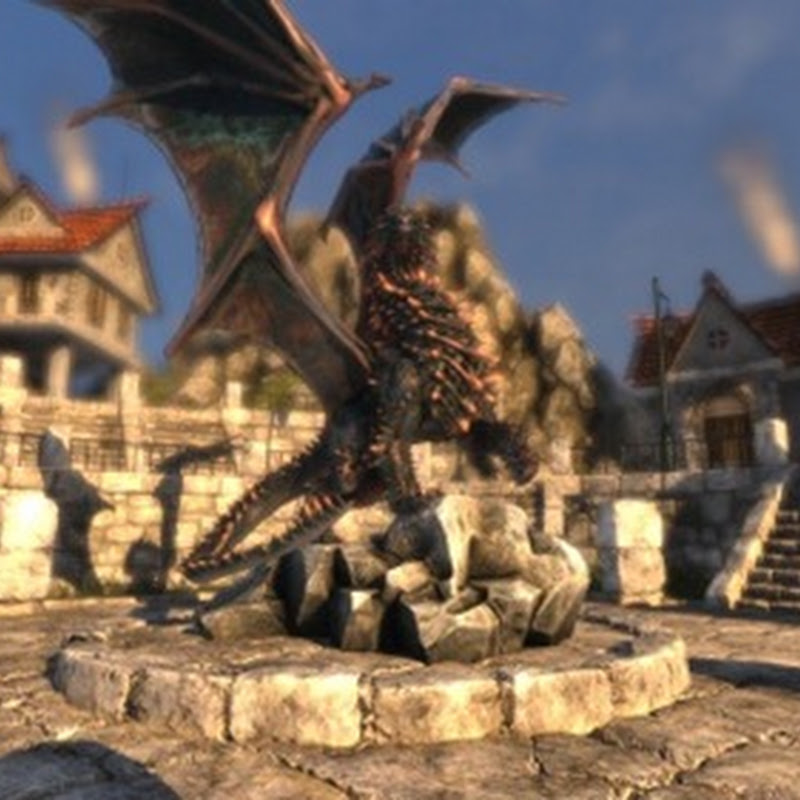 First DirectX 11 benchmark demo released