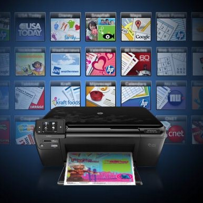 HP to launch cloud based printers with email addresses