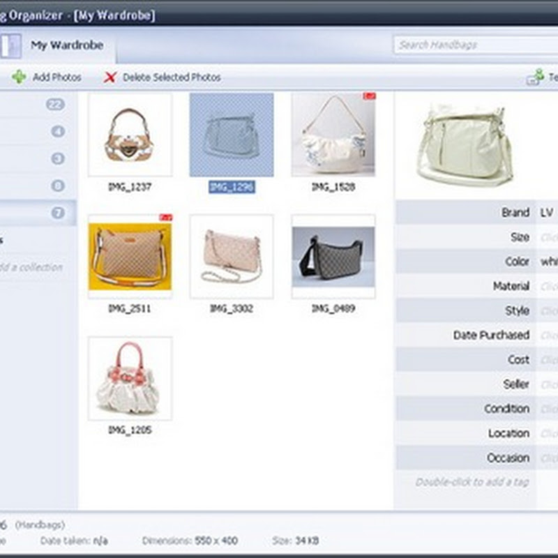 5 best wardrobe management software for managing clothes and accessories