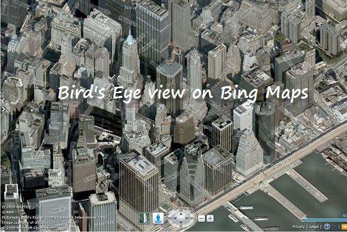 BingMaps-birdseye