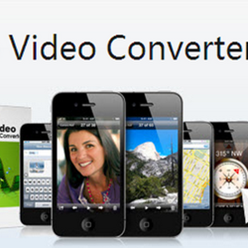 Free download iSkysoft iPhone Video Converter