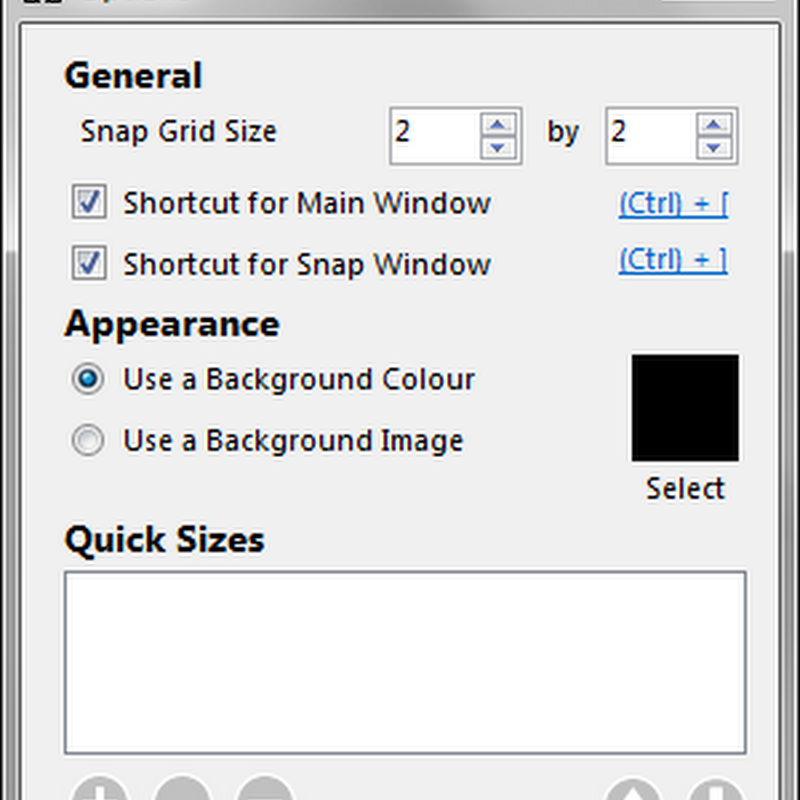 More alternatives to Windows 7 Aero Snap: Window Manager and Gridy