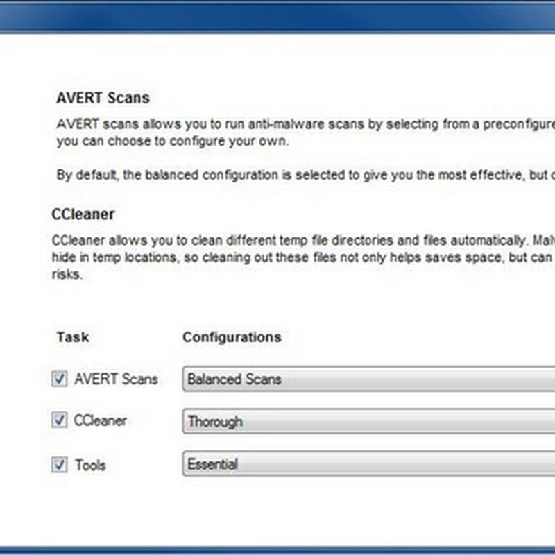 AVERT: 8 antivirus engines in one