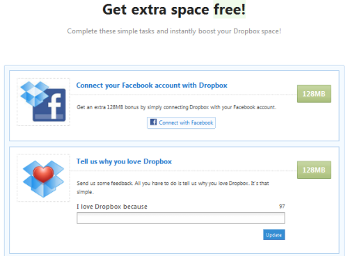 dropbox-extra