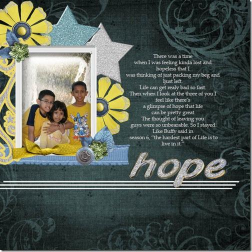 hope-web