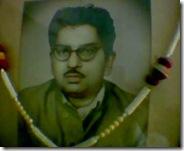 पिताजी स्व. डॉ. दिनेश चन्द्र वाचस्प