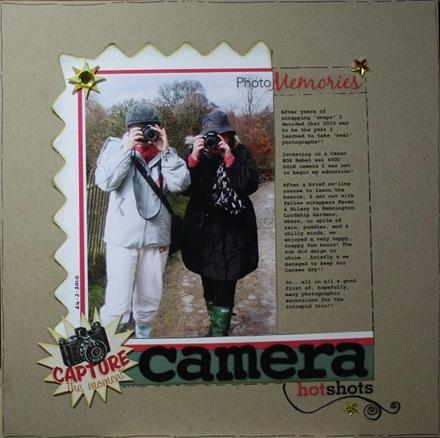 Cameraresize