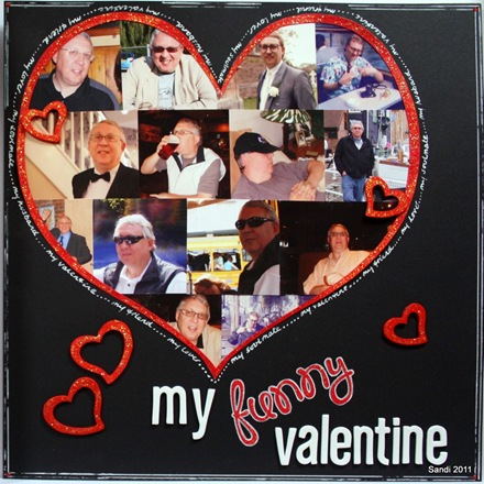 2 My Funny Valentine