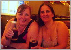 25 Julie & Sue