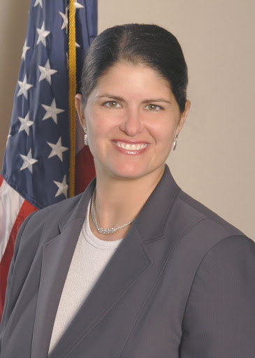 NCUA Board Member Gigi Hyland