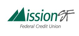 Mission SF Federal Credit Union Logo