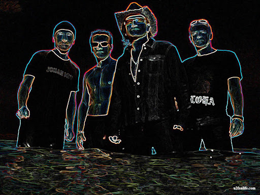 U2 Wallpapers
