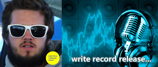 制作并发行一张唱片需要多少天?