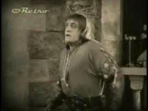 Guy of Gisbourne