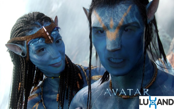 Avatar - Ma and Tsai - 2