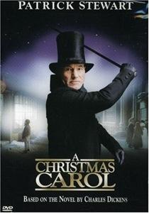 A Christmas Carol 1999 DVD Cover