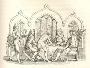 Thomas Bewick (1753-1828).