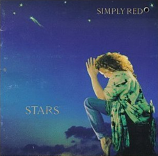 Stars - Simply Red Album Cover